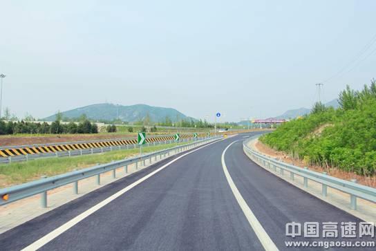 京昆高速公路(北京段)