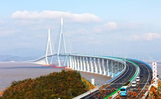 象山港大桥及接线