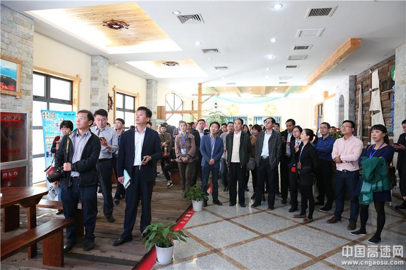 最美景观高速路・桥(宁波段)交流活动19