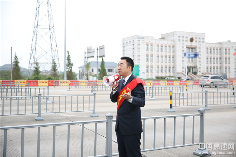 最美景观高速路・桥(宁波段)交流活动29