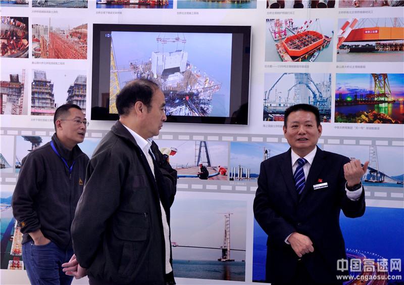 最美景观高速路・桥(宁波段)交流活动40