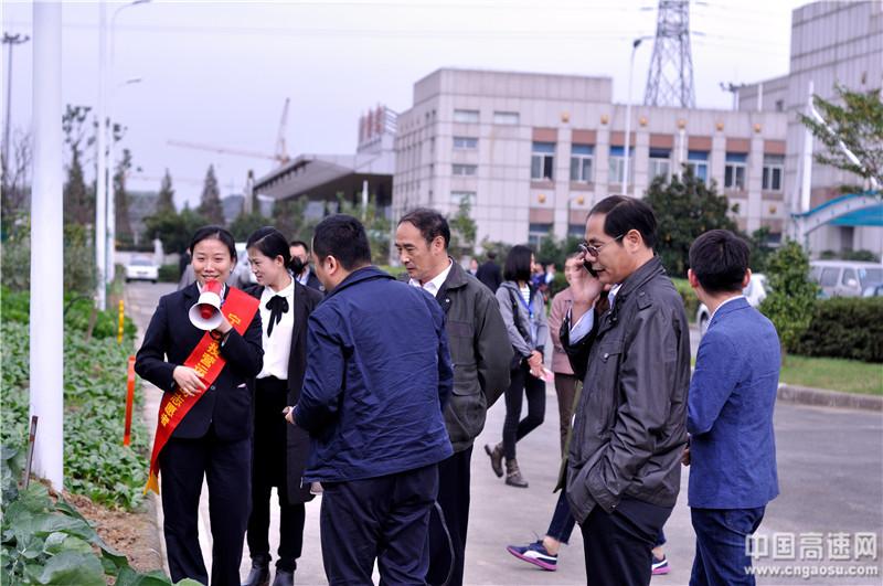 最美景观高速路・桥(宁波段)交流活动50