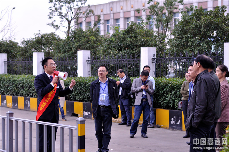 最美景观高速路・桥(宁波段)交流活动55