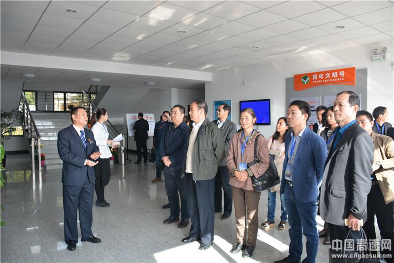 最美景观高速路・桥(宁波段)交流活动62