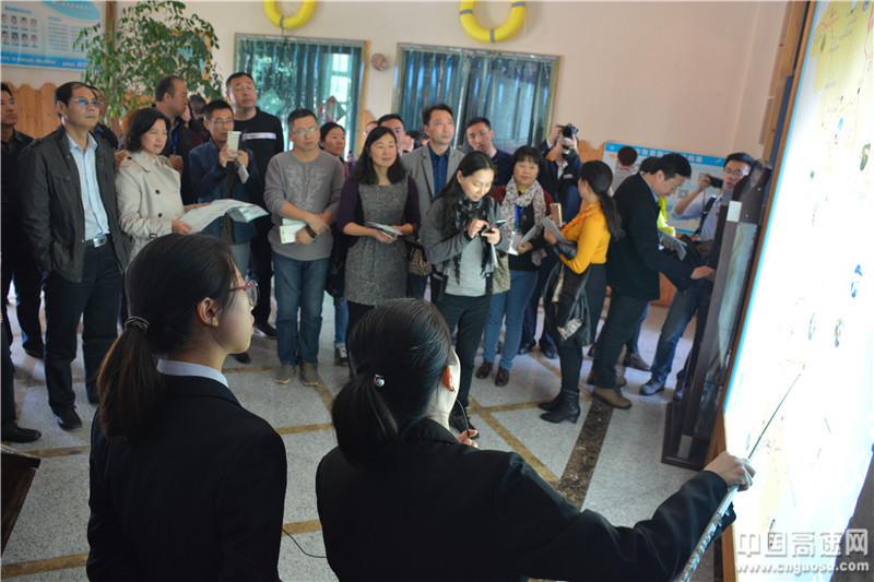 最美景观高速路・桥(宁波段)交流活动80