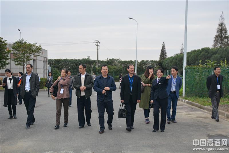 最美景观高速路・桥(宁波段)交流活动91