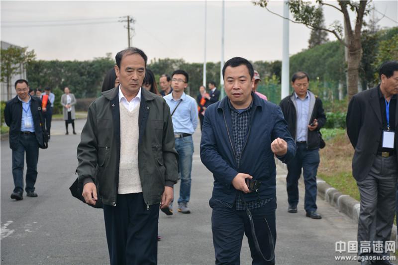 最美景观高速路・桥(宁波段)交流活动92